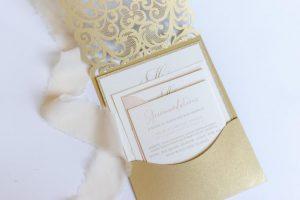 Amore Creative in Chicago, Illinois | Wedding Invites | Wedding Invitations | Stationery