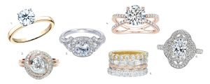 Engagement Rings | What to know before you buy a ring | Put a ring on it