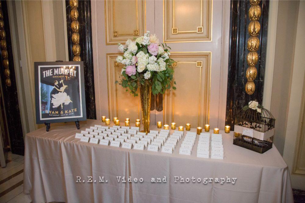 HBIC Weddings in Chicago, Illinois | Wedding Planner | Event Coordinator