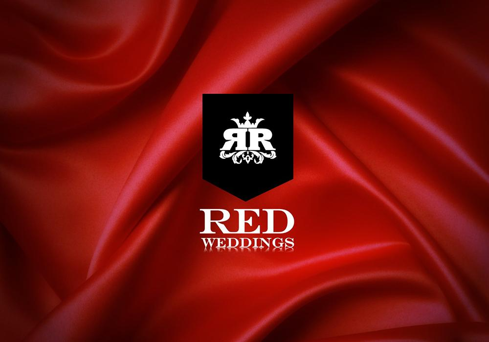 RED Weddings | Photography | Videography | DJ | Drone Videography