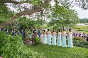 Seven Bridges Golf Course in Woodridge, IL   Wedding Venue