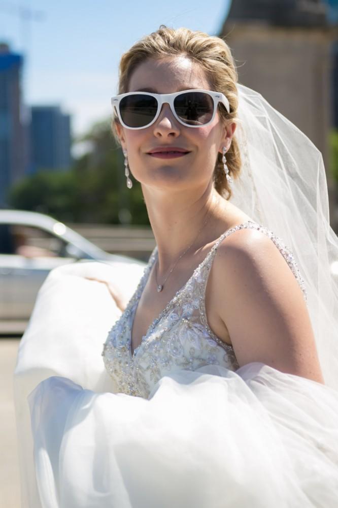 stephanie dane local love the blackstone bride sunglasses