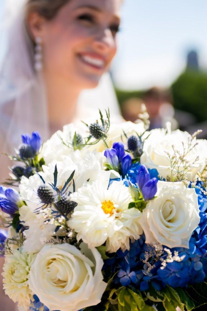 stephanie dane local love the blackstone bride flowers