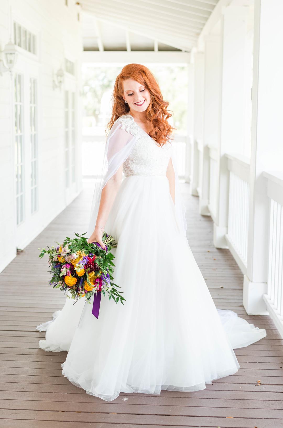 Whimsical Jewel Tone Wedding Inspiration The Celebration Society