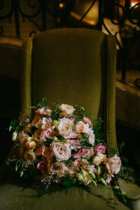 Artistic Blooms in Chicago, Illinois | Wedding Flowers | Wedding Decor