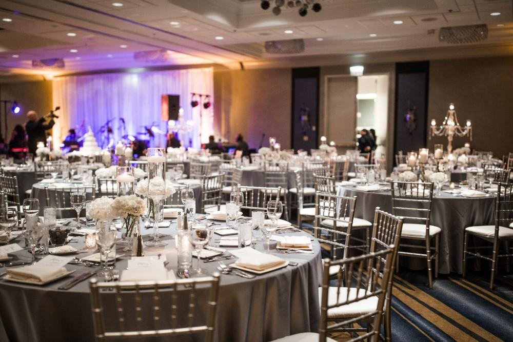 Hyatt Centric Chicago Magnificent Mile in Chicago, Illinois | Wedding Venue | Reception Venue