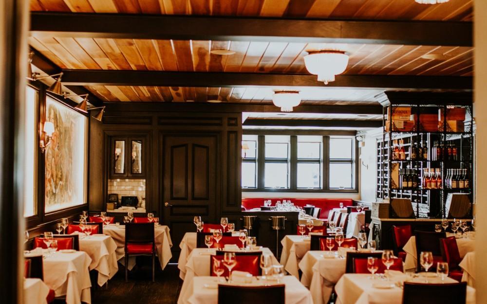La Storia in Chicago, Illinois | Wedding Venue | Wedding Rehearsal