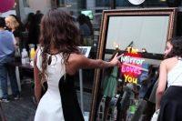 chicago mirror booth vendor viewpoint