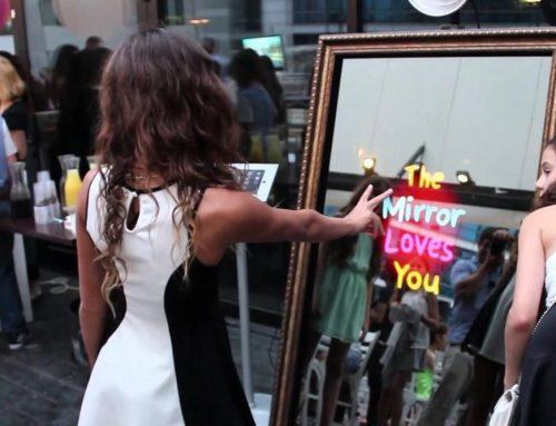 Vendor Viewpoint – Chicago Mirror Booth