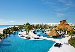 Honeymoon Secrets Maroma Beach Riviera Cancun | Apple Vacations | Honeymoon contest