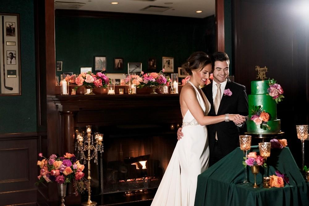The Clubhouse in Oak Brook, IL   Chicago Wedding Venue   Reception Venue   Rehearsal Venue   Party Venue