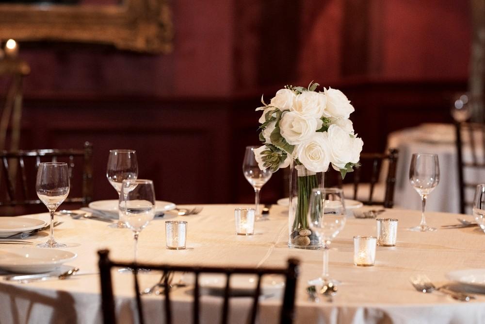 The Clubhouse in Oak Brook, IL | Chicago Wedding Venue | Reception Venue | Rehearsal Venue | Party Venue