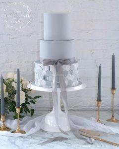 The Quintessential Cake in Wheaton, Illinois | Wedding Cakes | Custom Cake