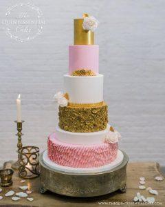 The Quintessential Cake in Wheaton, Illinois   Wedding Cakes   Custom Cake