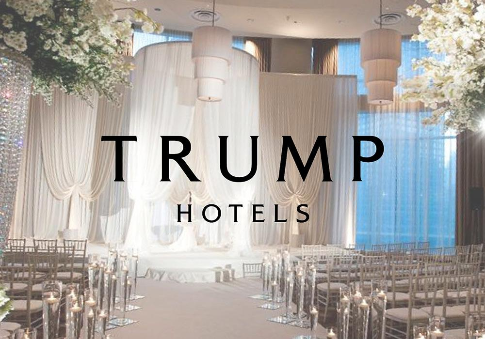 Trump Hotel Chicago | Wedding Venue in Chicago, Illinois