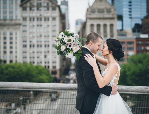 Local Love – Kelsey & Kyle at Skyline Loft