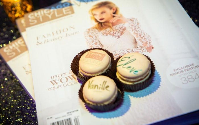 csw jan launch party macaron magazine