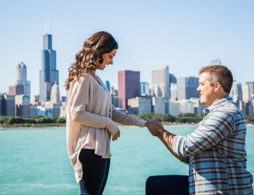 Perfect Proposal – Nicole & Kevin