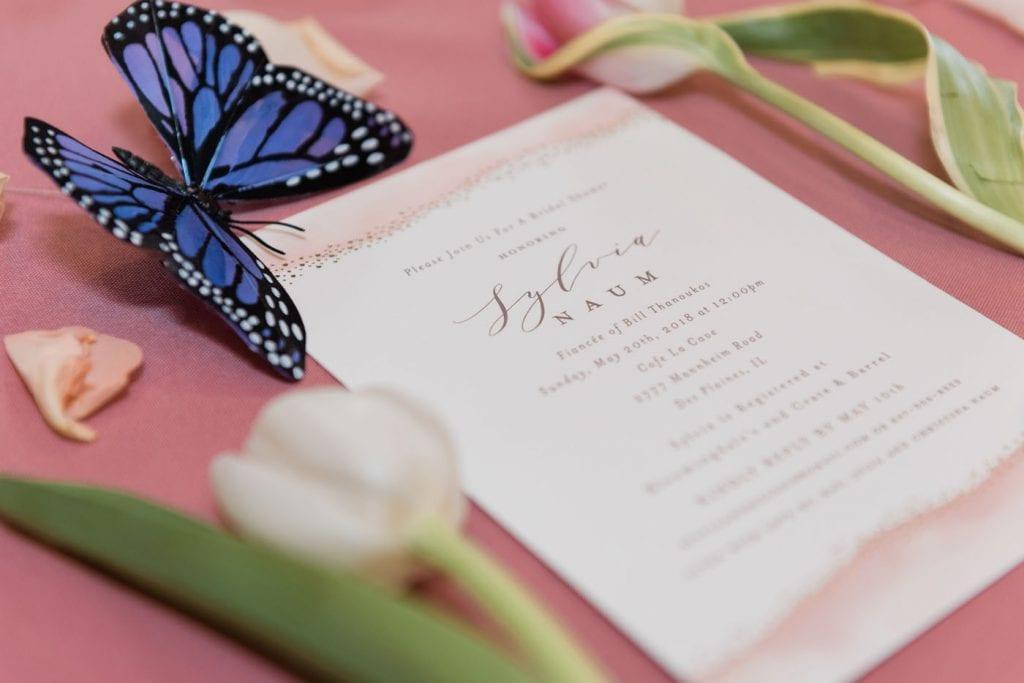 Bridal Shower Party Ideas The Celebration Society