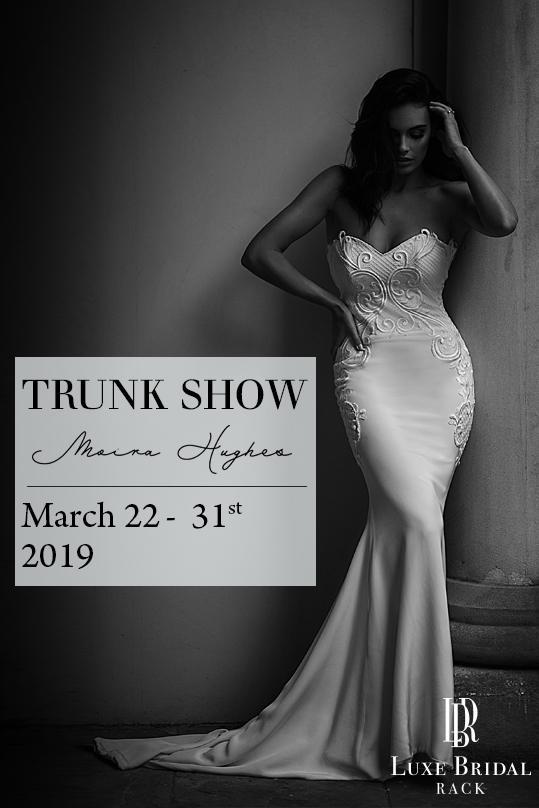 moira hughes trunk show