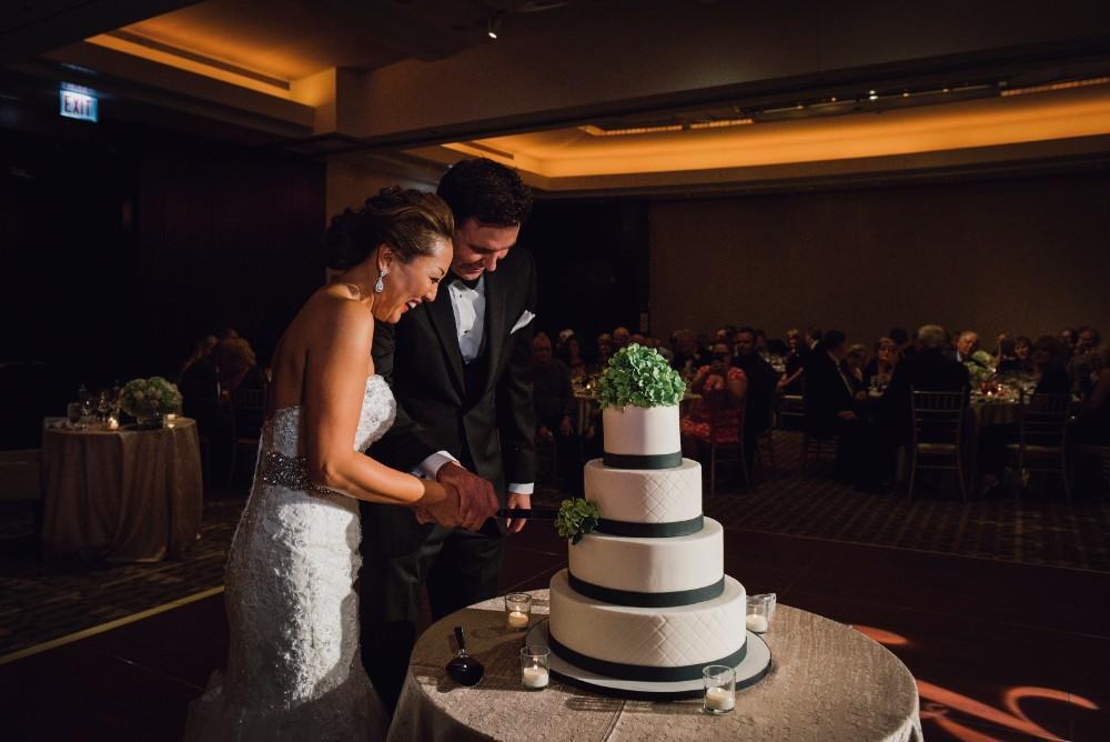 Park Hyatt in Chicago, Illinois | Wedding Venue