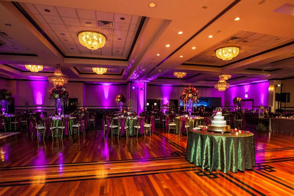 Chicago Gaelic Park in Oak Forest, Illinois | Wedding Venue
