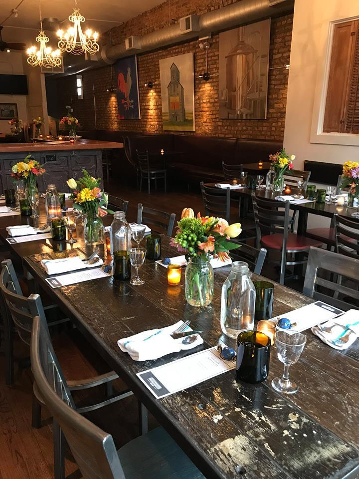Farmhouse Chicago in Chicago, Illinois | Wedding Venue