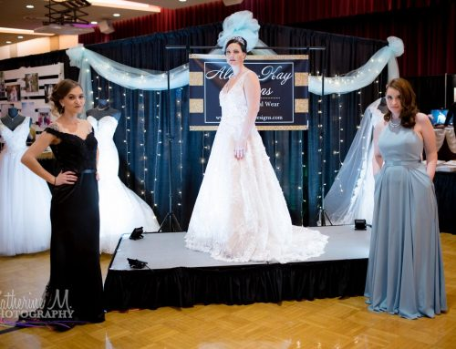 Event Wrap Up – Northern Illinois Bridal Expo 2019