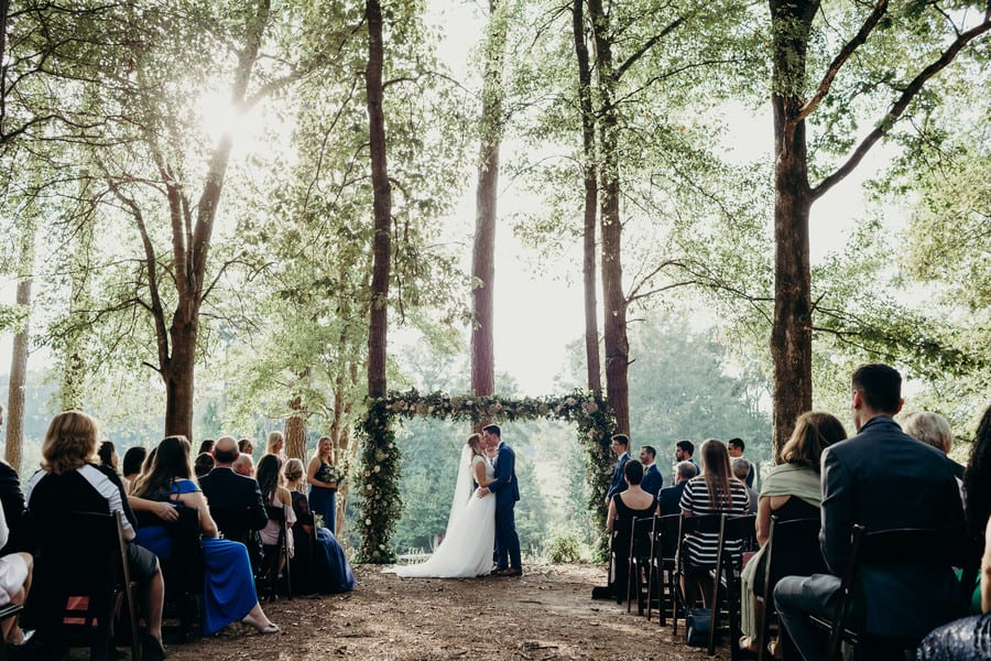 Wedding Ceremony Ideas Curated By The Celebration Society