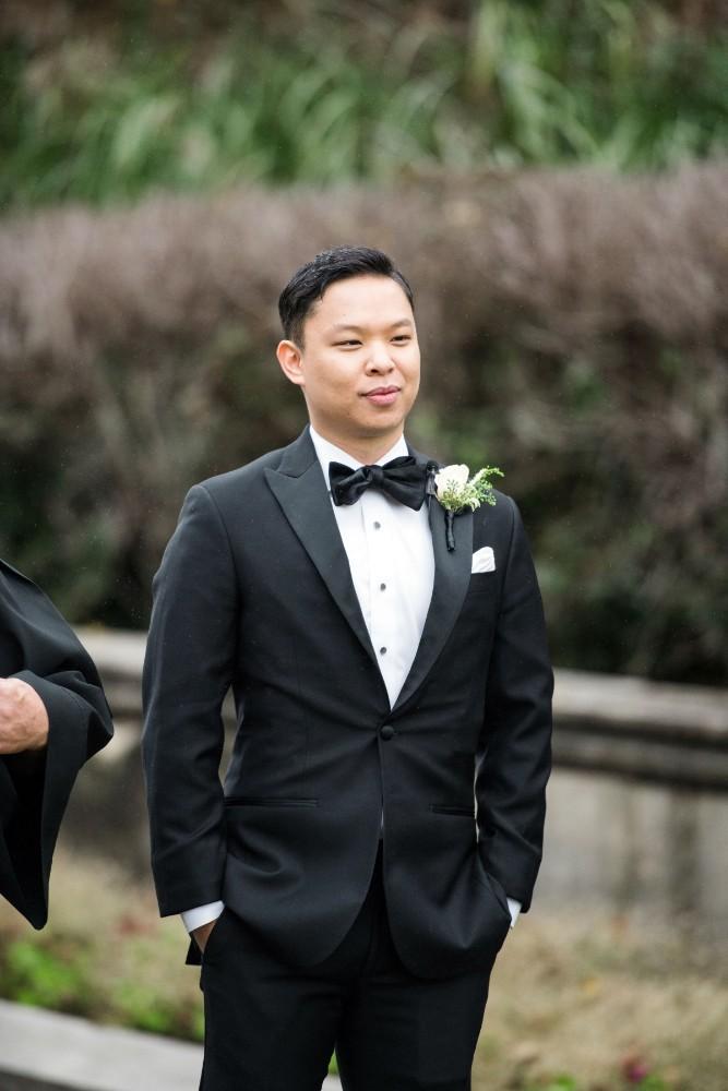 haejin albert armour house groom