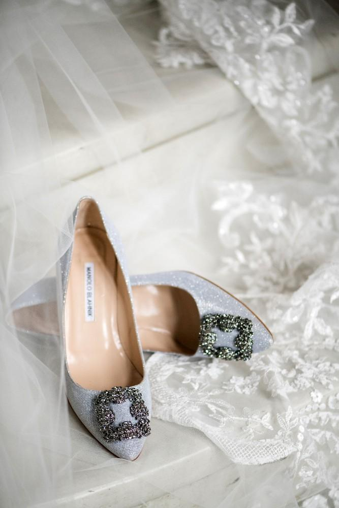 haejin albert armour house bridal shoes