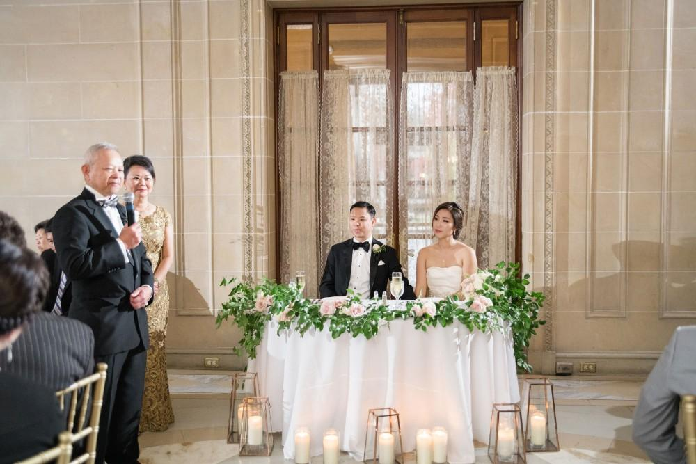 haejin albert armour house reception