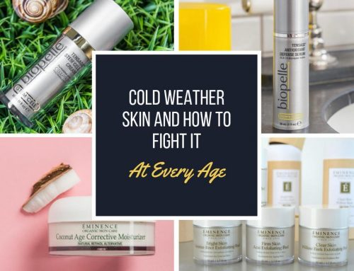 Cold Weather (and How to Fight It at Every Age!) – with Lapiel Laser Center