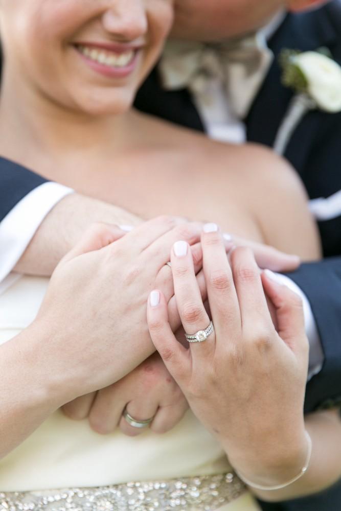 lauren colin wedding rings