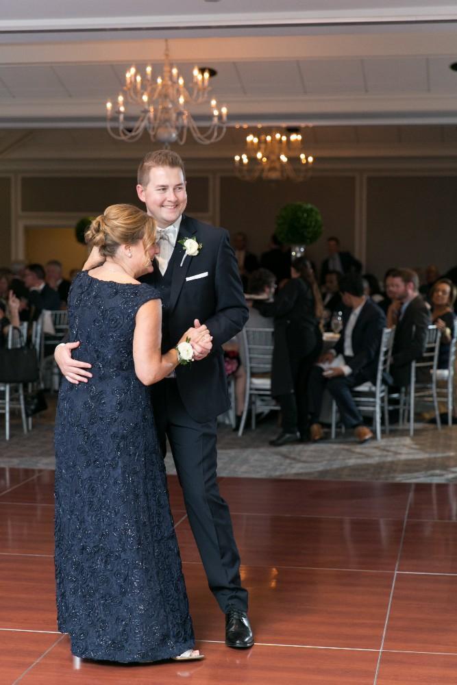 lauren colin mother son dance