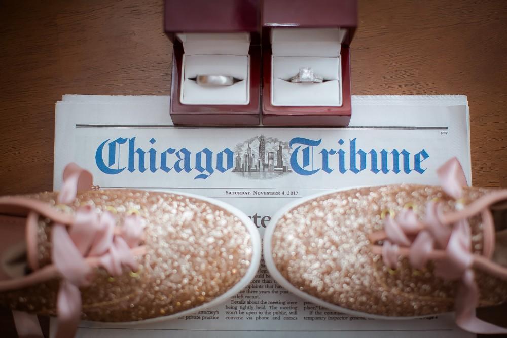 amanda bradley chandler's rings