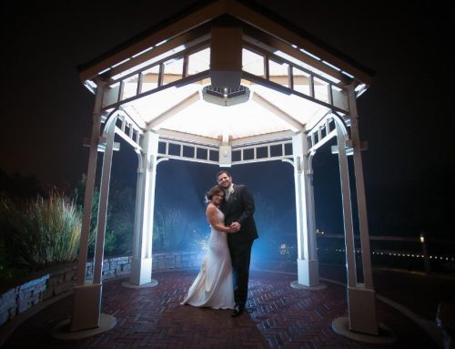 Local Love – Amanda & Bradley at Chandler's Weddings & Special Events