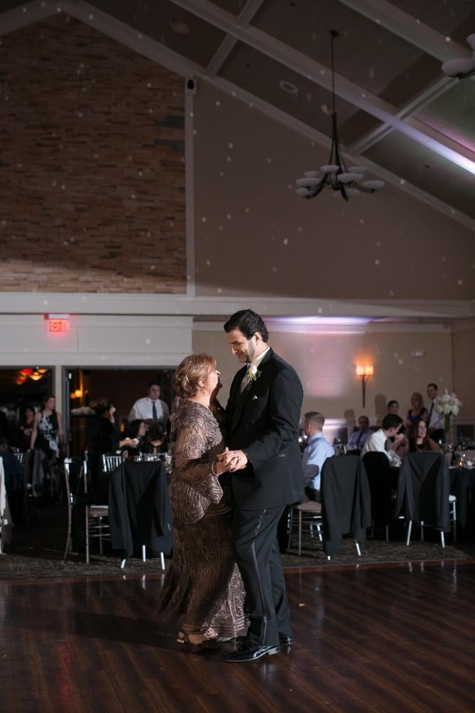 amanda bradley mother son dance