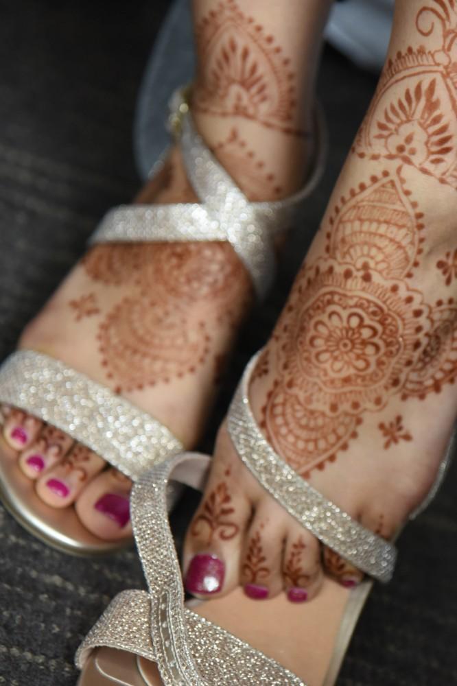 bindu ed thewhit bridal shoes