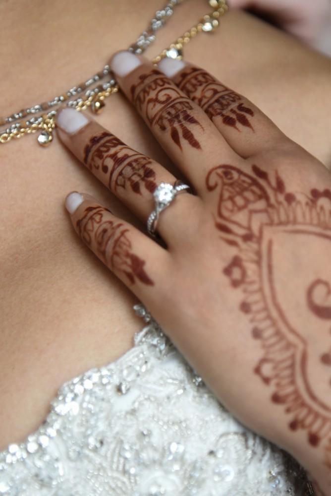 bindu ed thewhit bride's jewelry