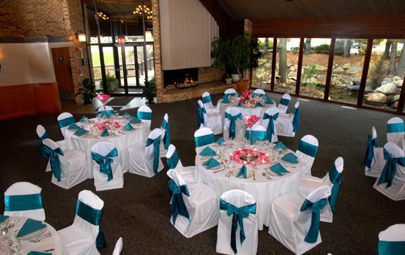 Fox Run Golf Links in Elk Grove Village, Illinois | Wedding Venue