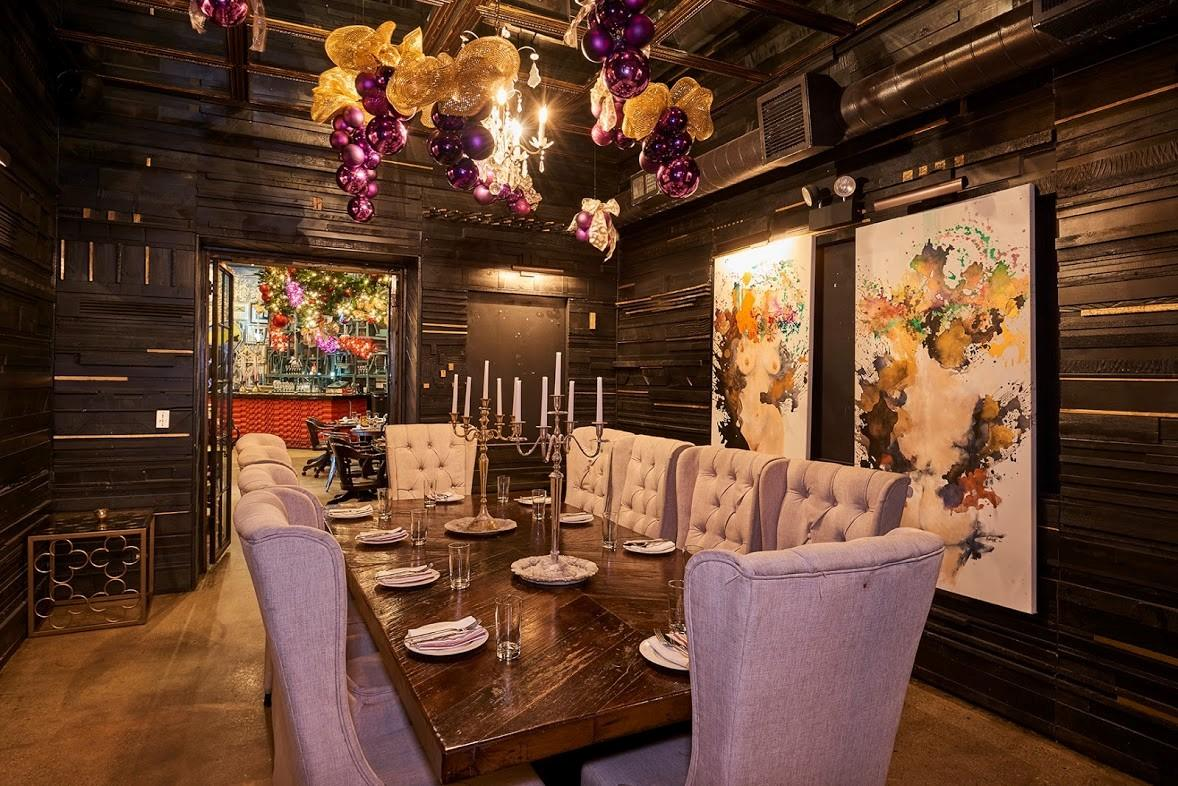 Fulton Market Kitchen in Chicago, Illinois | Wedding Venue