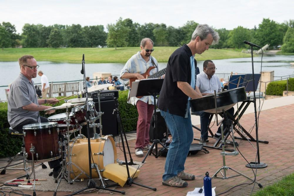 JoeSounds Music in Chicago, Illinois | Wedding Band | Wedding Music | Steel Drums