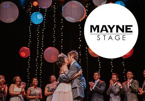 Mayne Stage Chicago, Illinois | Wedding Venue