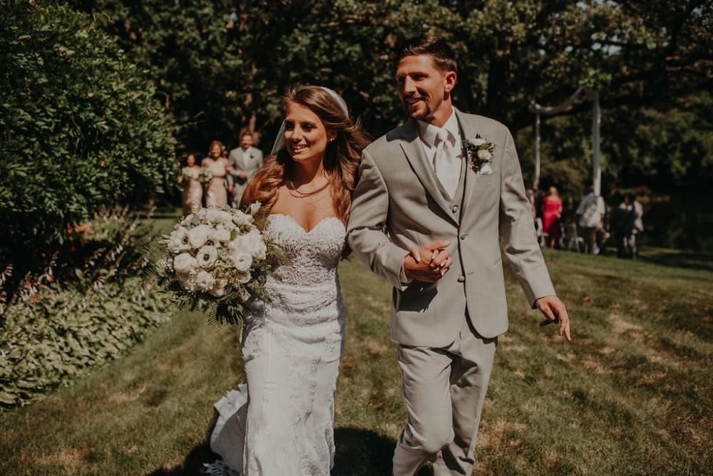 michelle ben wandering tree estate just married