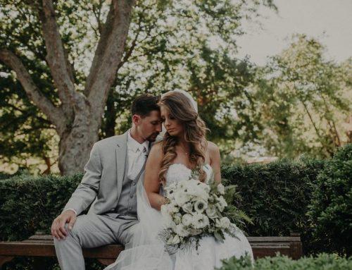 Local Love – Michelle & Benjamin at Wandering Tree Estate