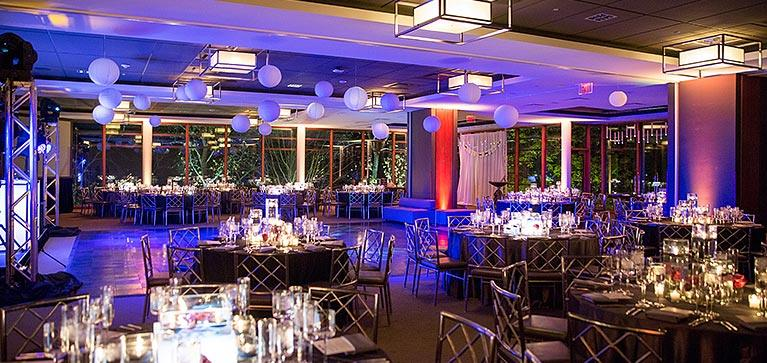 Ravinia Festival in Highland Park, Illinois | Wedding Venue