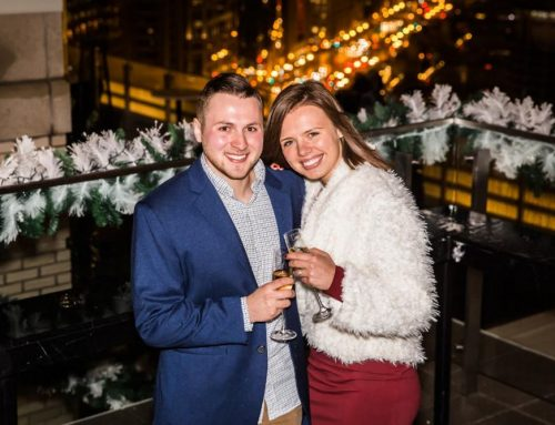 Perfect Proposal – Jamie & Kyle