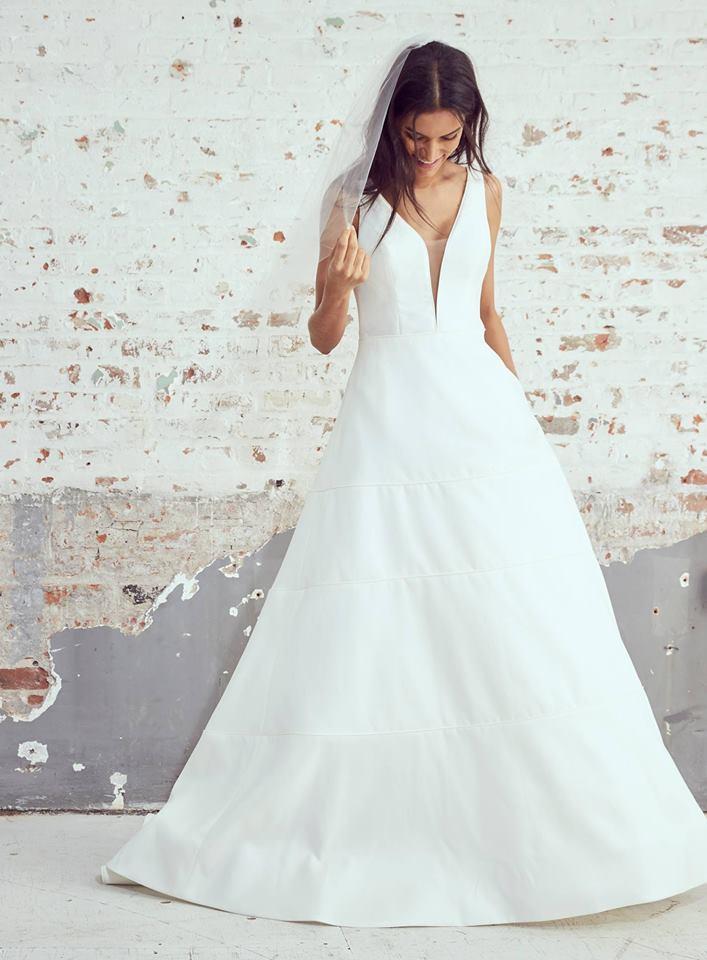 Kelly Faetanini Trunk Show - Carousel Collection - Wedding Dress