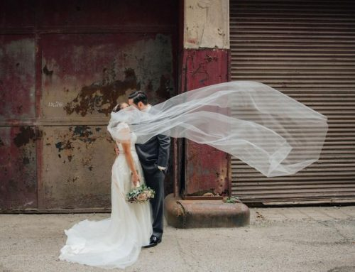 Local Love – Brittany & Greg at Ravenswood Event Center
